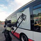 Platle bus