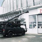 dual ladder_car